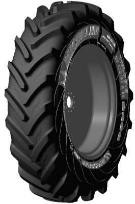 YieldBib Tires